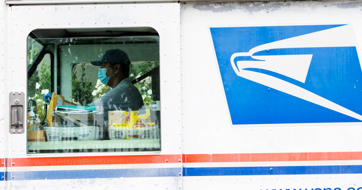 More mail delays coming as postal workers worry about future of post office