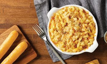 Fazoli's Debuts the Ultimate Mac and Cheese for Fall