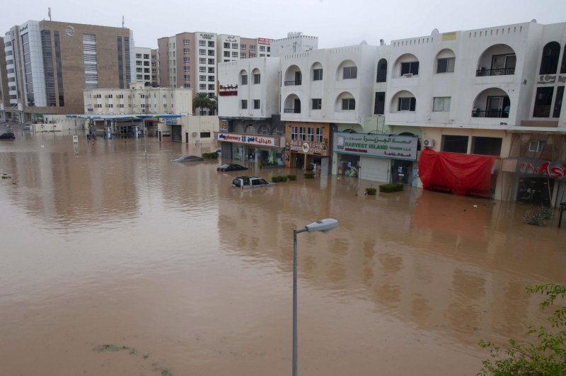 Cyclone Shaheen causes flooding, kills at least 13 in Oman, Iran