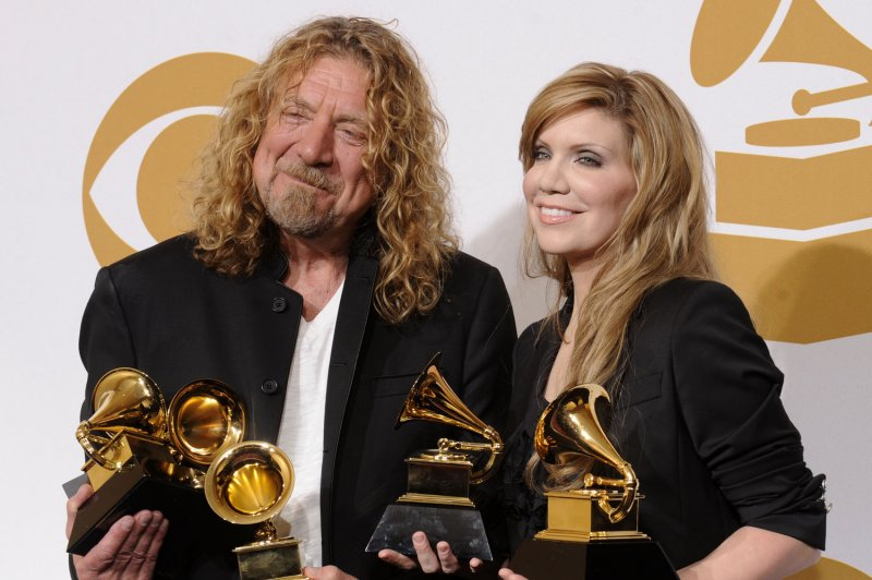 Listen: Robert Plant, Alison Krauss release 'High and Lonesome' from new album