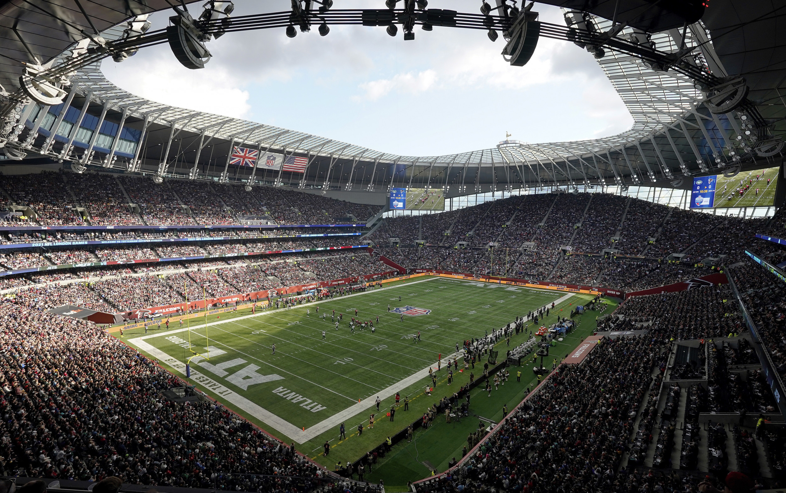 NFL May Play Game in Lucrative German Market as Early as Next Year