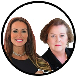 Donna Roberts and Christine Paul Open Your Real Estate Co.