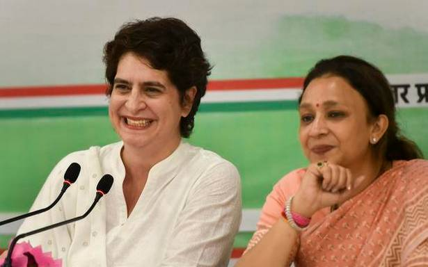 UP polls: Congress to give 40% tickets to women