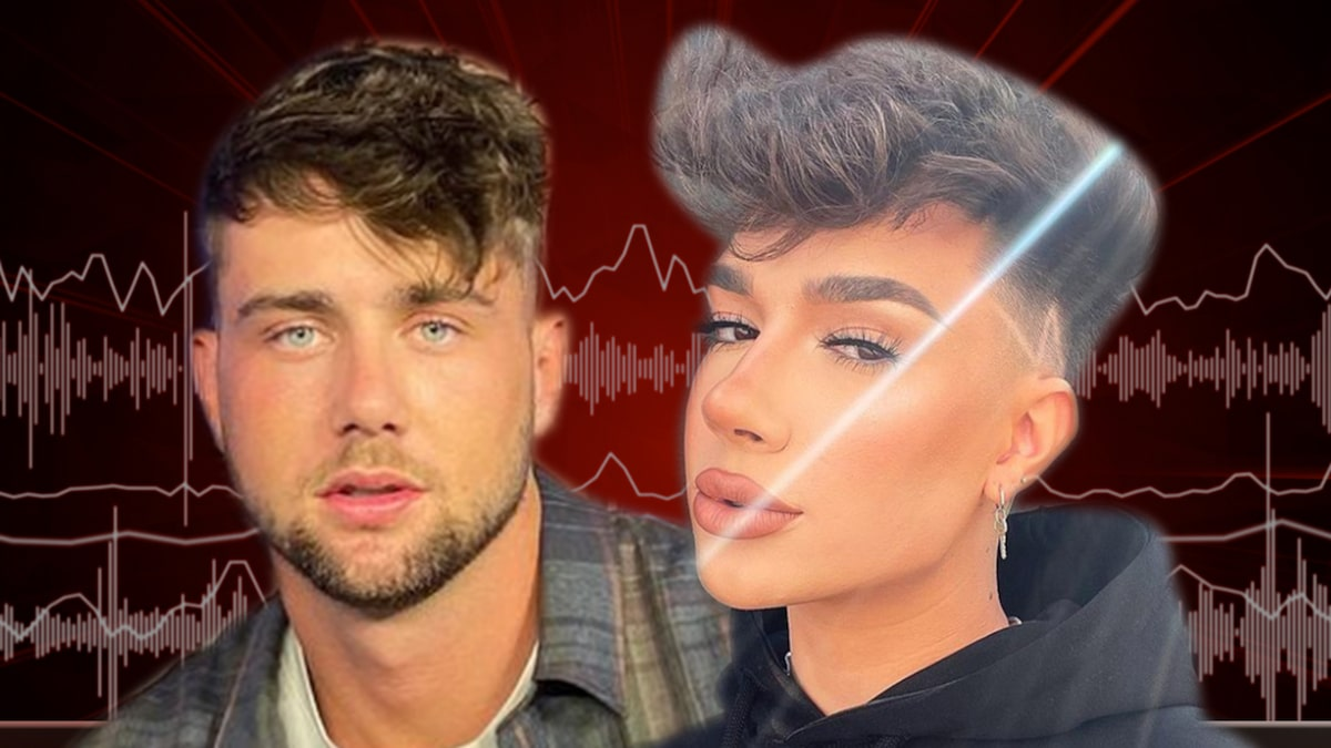 Harry Jowsey Apologizes for Calling James Charles Homophobic Slur